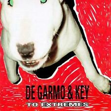 Degarmo & Key: To Extremes  Audio Cassette