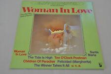 Cliff Carpenter & Orchestra - Woman in Love - 80er - Album Vinyl Schallplatte LP