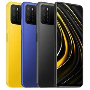 Xiaomi Poco M3 4GB 64GB 6,53'' Smartphone 6000mAh Versione Globale Spina Europea