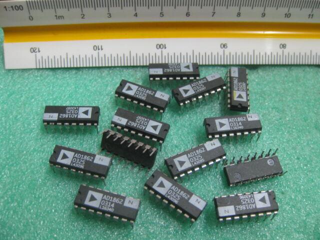 1PCS AD1866N Single Supply Dual 16-Bit Audio DAC