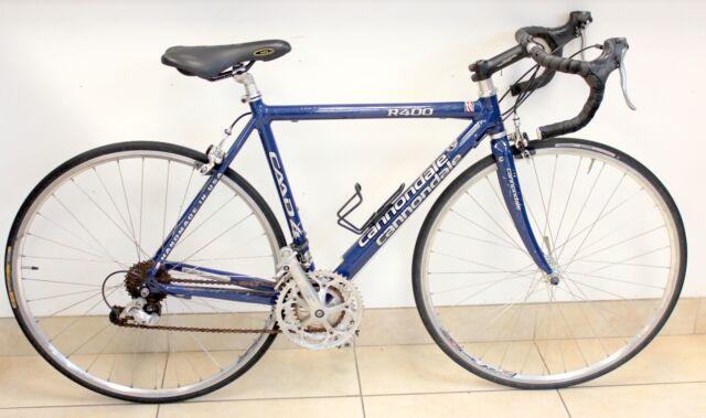 Cannondale R400 50cm Road Bike Frame Set
