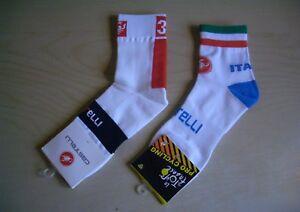 Cycling Socks Bike Racing Riding Tri MTB Pro Team Bike Long Calf Socks