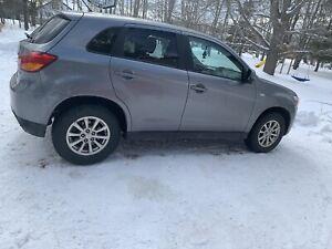 Mitsubishi RVR SE for sale
