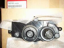 Genuine Honda Civic Heater / Air-Con Control Unit 2007 - 2008 with auto air-con
