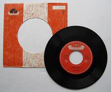 "7"" Caterina Valente - Fiesta Cubana / Casanova - Polydor 23013"