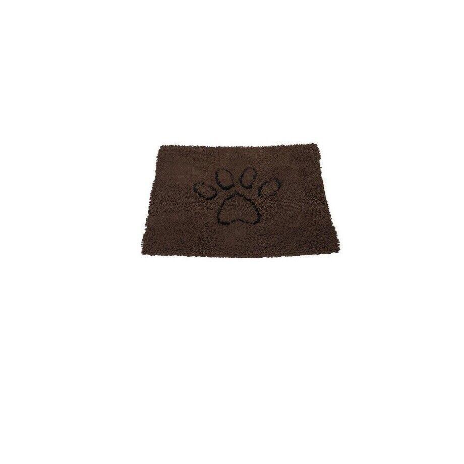 Dirty Dog Türmatte Braun Sehr Saugfähig Stoff Tränkt Up Schlamm M 31 X 2