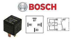 Bosch 109 ecu relay fuel pump vw bora golf iii iv 3 4 t4 sharan audi image is loading bosch 109 ecu relay fuel pump vw bora fandeluxe Images