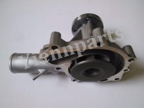 4TNV106 4TNE106 S4D106 Water Pump 4TNE106T 123900-42000 For Yanmar Diesel Engine