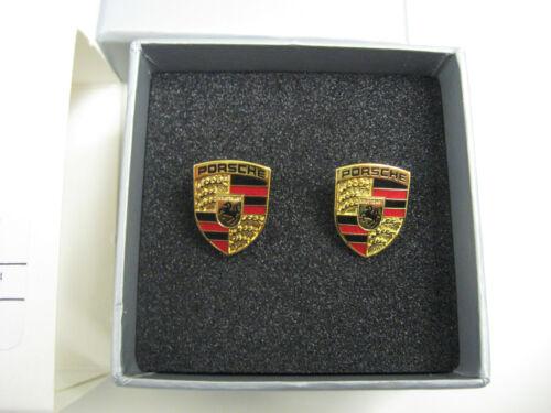 Genuine Porsche Cuff Links **WAP05014015**
