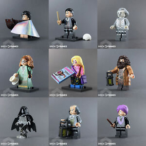 LEGO-Harry-Potter-Minifigures-Brand-New-SELECT-YOUR-MINIFIG-CMF-Beasts