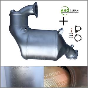 Original-Dieselpartikelfilter-Audi-A4-A5-Q5-2-7-TDI-3-0-TDI-CAMB-CCWA-CAMA-CGKA