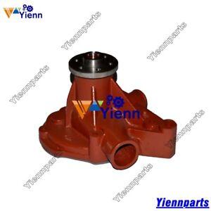 Details about D1146 D1146T water pump For Doosan engine DH220-3 DH300-5  Solar 220LC excavator