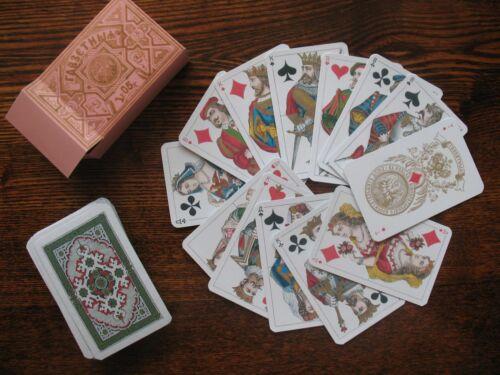 """Playing cards /""""Gazetnye/"""" №150"""