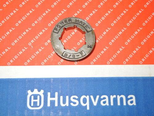 "Husqvarna 3//8/"" 7Z Ritzel Kettenrad 154 254 XP 257 262 455 460 50 51 55"