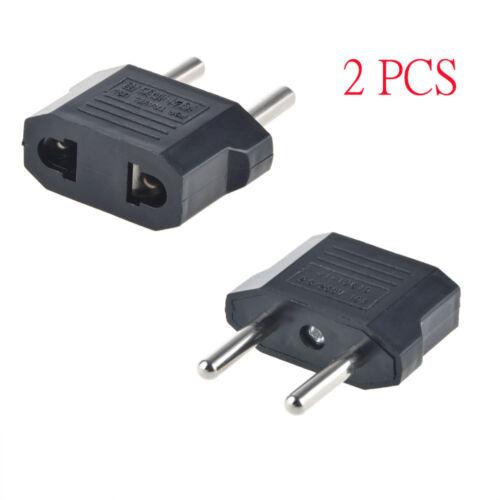 110V-220V US USA to Israel Travel Adapter Power Socket Plug Converter Convertor