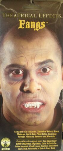 Vampire Teeth Fangs Halloween Costume Accessories Theatrical Effects