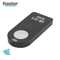 Kastar Ultra Slim Wireless Remote Control For Canon Digital Slr Cameras
