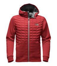 f9badc99a75d item 2 The North Face Men s KILOWATT THERMOBALL HOODIE Hybrid Jacket  Cardinal Red M Med -The North Face Men s KILOWATT THERMOBALL HOODIE Hybrid  Jacket ...