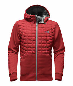 north face hybrid
