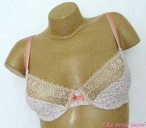 PASSIONATA-Lovely-Passio-soutien-gorge-beige-armatures-lingerie-neuf