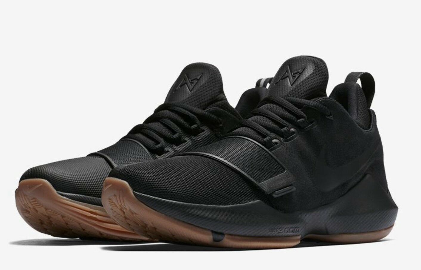 huge selection of b2b0e a4f75 chaussures nike pg 1 masculine de basket basket basket 878627-004 uk7    eu41   us8 d86a5b