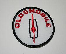 Vintage Oldsmobile Rocket 350 Automotive Car Cloth Patch New NOS 1970s Racing