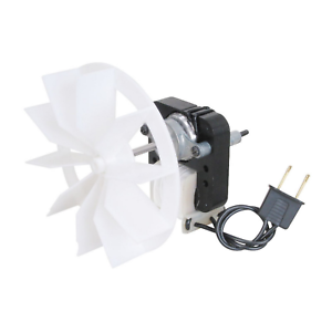 Electric fan bathroom motor replacement exhaust ventilation bath blower vent kit 689744516710 ebay for Bathroom exhaust fan replacement kit