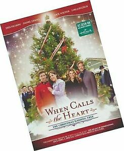 When Calls The Heart The Christmas Wishing Tree.When Calls The Heart The Wishing Tree Season 5 Christmas Special Good Dvd