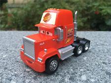 Mattel Disney Pixar Cars 1:55 Mack Spielzeugauto Neu Ohne Verpackung