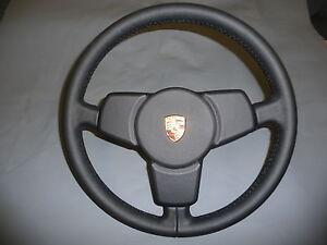 PORSCHE-911-924-944-912-LENKRAD-LEDERLENKRAD-NEU-BEZIEHEN-LANGENHAGEN