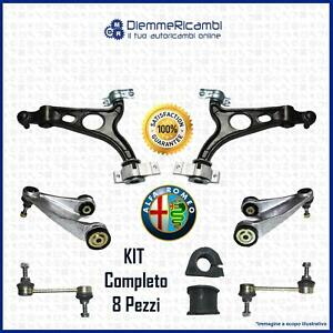 KIT-BRACCI-SOSPENSIONE-ANTERIORI-RINFORZATI-ALFA-ROMEO-147-156-GT-8PZ