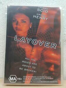LAYOVER-DVD-Yvonne-Scio-Gregg-Henry-Region-4
