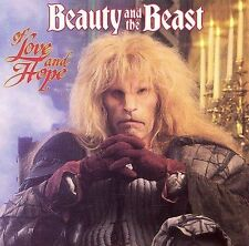 Of Love and Hope: Music and Poetry from Beauty and the Beast by Ron Perlman/Lee…