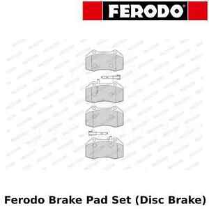 Ferodo-Brake-Pad-Set-Disc-Brake-Front-FDB4320-OE-Quality