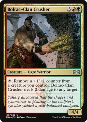 4 Bolrac-Clan Crusher