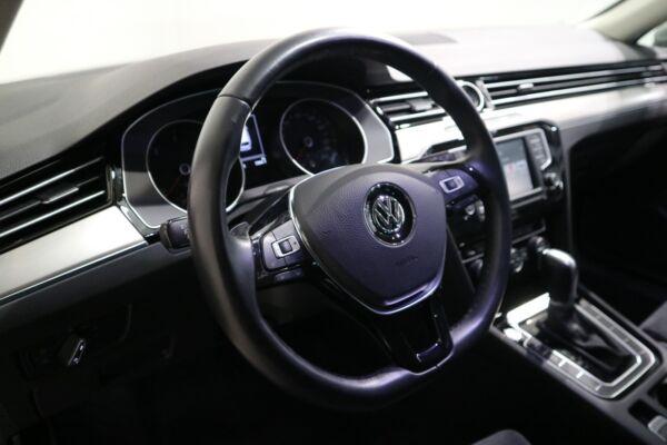 VW Passat 2,0 TDi 150 Highline Variant DSG - billede 4