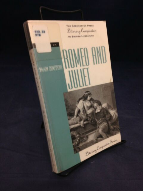 Readings on Romeo and Juliet by various authors (1998) G PB 201014