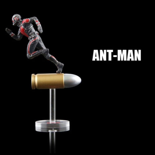 Civil War Man Ant Wasp Mini PVC Action Figure Collectible Model Kids Toys Doll