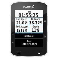 Garmin Edge 520 Gps Cycling Computer 010-01368-00 / Edge 520 Performance Bundle