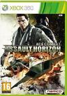 Ace Combat: Assault Horizon -- Limited Edition (Microsoft Xbox 360, 2011) - European Version