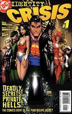Identity Crisis (2004-2005) #1 of 7