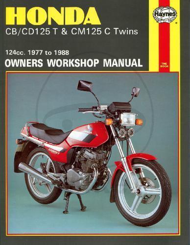 Haynes Reparatur Anleitung Honda 0571 Sonstige Auto & Motorrad ...