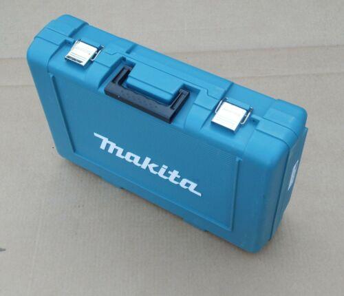 MAKITA Koffer Leerkoffer Leer für Akku Schrauber 6271 6281 6270 Original