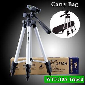 New Tripod Stand Mount Holder For Digital Camera Camcorder DSLR SLR