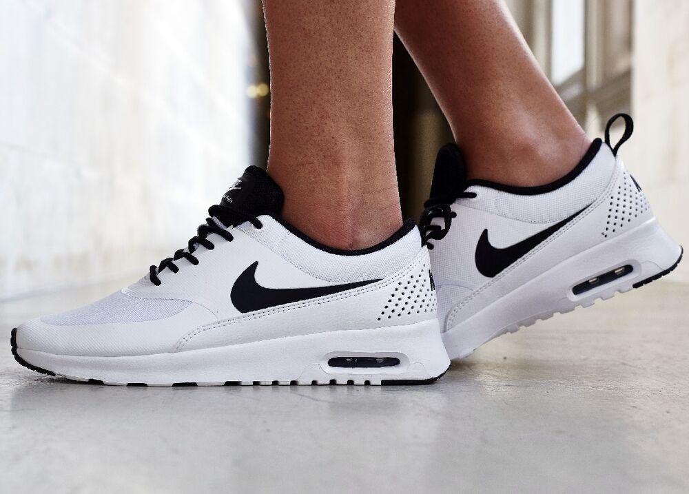 Nike Air Max Thea Femmes Homme  Chaussures Chaussures  de sport pour hommes et femmes 98f756