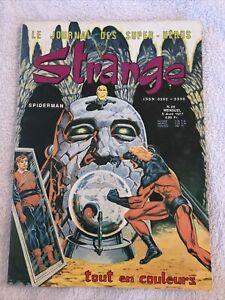 STRANGE-N-88-Avril-1977