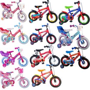 12 zoll fahrrad disney kinderfahrrad bike kinder jungen m dchen rad ebay. Black Bedroom Furniture Sets. Home Design Ideas