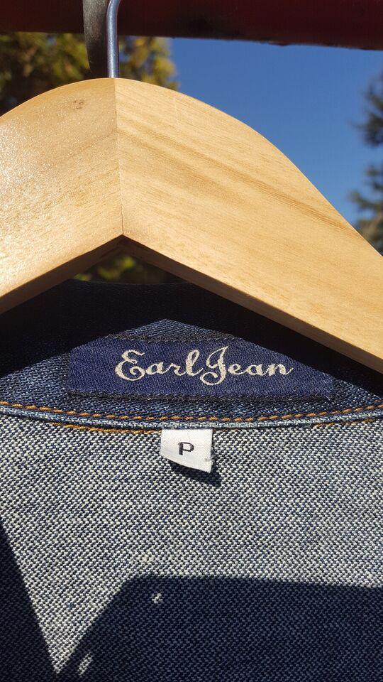 Jakke, str. 36, Earl Jean