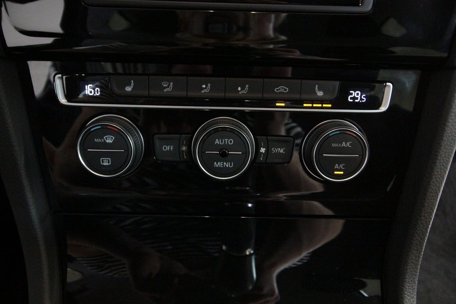 VW Golf VII TDi 110 Allstar BMT