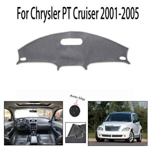 Image Is Loading For Chrysler Pt Cruiser 2001 2005 Car Dash